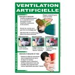 Affiche Ventilation Artificielle